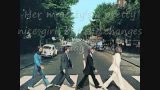 The Beatles- Her Majesty