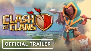 Clash of Clans: Season Challenges - Official Rogue Champion Trailer by GameTrailers