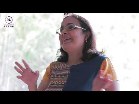 Gentle Warriors: Shruti's Perspective