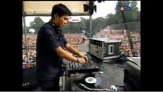 Takkyu Ishino - Love Parade 2000