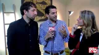 Twils - DDN Tv intervista Meneghello Paolelli Associati