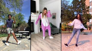 'Cradles' It's Hard To Breathe But Thats All Right. Tiktok Dance Compilation
