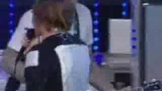 Angels & Airwaves - Weenie Roast - Distraction