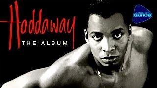 Haddaway   The Album (1993) [Full Album]