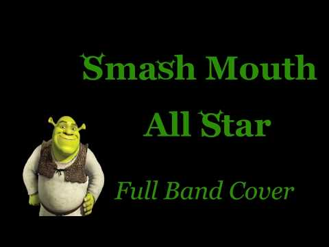 Smash Mouth - All Star - Live