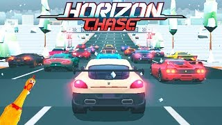 МАШИНКИ Horizon Chase World Tour #6 супер гонки мега КРУТЫЕ ТАЧКИ kids games cars игра как мультик