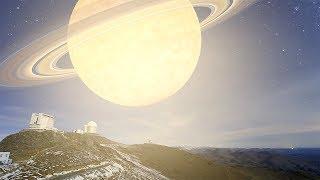 Bagaimana Planet Akan Terlihat Jika Mereka Bintang