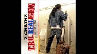 2 Chainz - Stunt (Ft. Meek Mill) [T.R.U. REALigion]