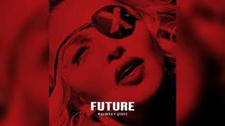 Madonna   Future (feat. Quavo) [Official Audio]
