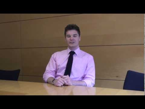 Hymans Robertson – Ben Farmer Graduate Investment Analyst