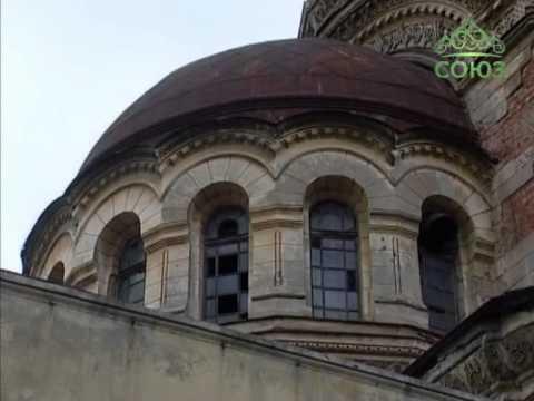 Храм святого равноапостольного князя владимира спб