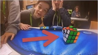 Top 10 Rubik