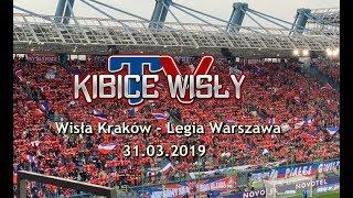 Wisła Kraków - Legia Warszawa, 31.03.2019