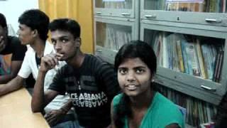 Adharshila NGO Students Experiences Of The Spoken English Course