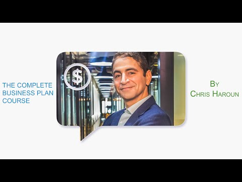 The Complete Business Plan Course: See Description for $9.99 ...