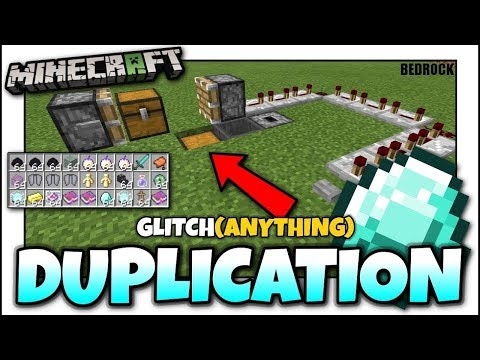 how to duplicate items in minecraft 1.11.2 multiplayer