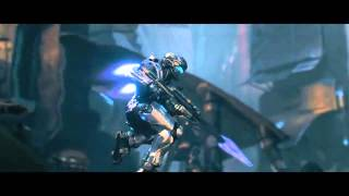 Trailer Spartan Locke - ITA