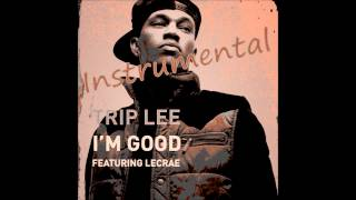 Kingdom Come - Trip Lee Ft  Lecrae Style Rap Instrumental Beat - Thủ