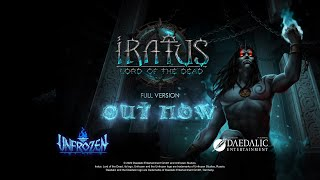Видео Iratus: Lord of the Dead