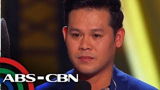 Marcelito Pomoy, Third Runner-Up sa 'America's Got Talent: The Champions' | UKG