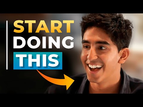 How To Have A Native Accent: 4 Tips with Dev Patel