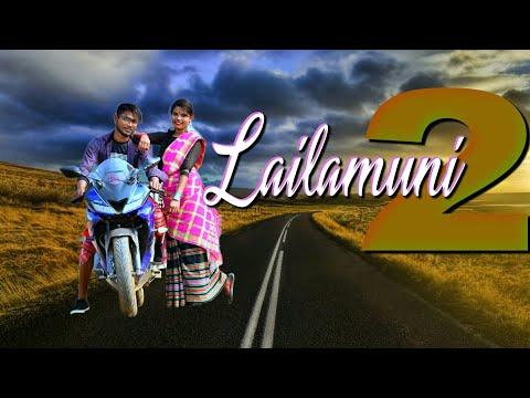 Download Lailamuni 2 New Santali Song 2019/Eliyas Mandi & Liza Tudu HD Mp4 3GP Video and MP3