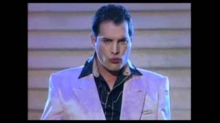 Freddie Mercury - The Great Pretender (extended)