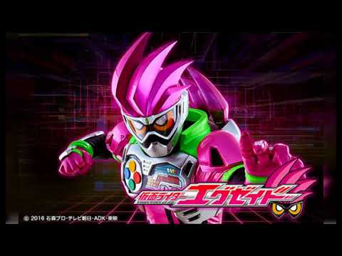 Ex-AiD [Let's Try Together]