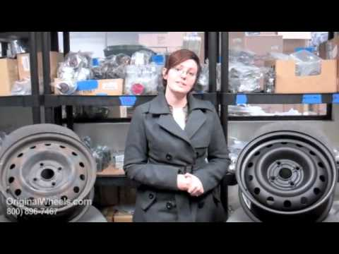 Forenza Rims & Forenza Wheels - Video of Suzuki Factory, Original, OEM, stock new & used rim Co.