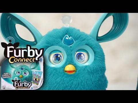 Furby Connect - Trailer