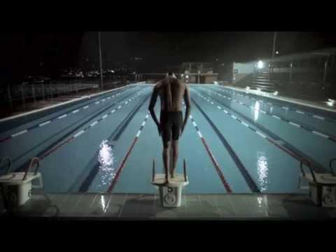 Vstávat a plavat (Vítejte na bojišti)