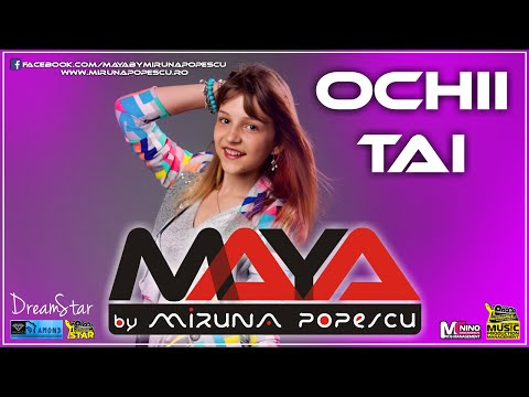 Maya - Ochii tai