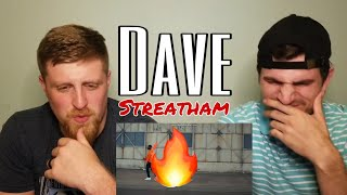 Dave   Streatham {{REACTION}}