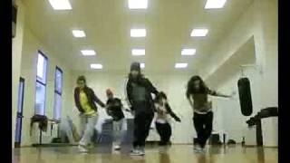WHAT IT IS - Sophia Fresh ft. Kanye West - Choreo: ELEONORA PACINI