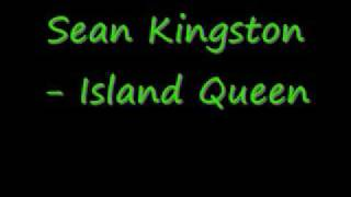 Sean Kingston-Island Queen