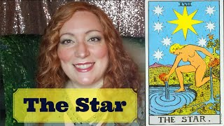 JOURNEY THROUGH THE TAROT: Week with the STAR | Introduction to the MOON
