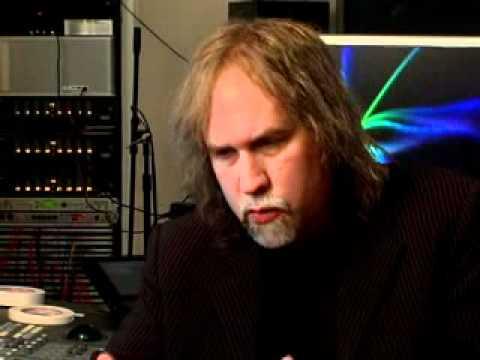 Music Industry Profile: Producer, Songwriter & Arranger Glen Ballard