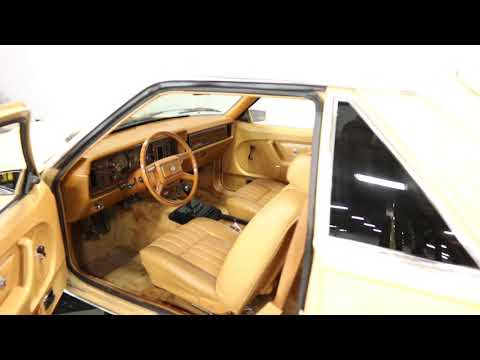 1979 Ford Mustang Turbo Ghia for Sale - CC-1018335