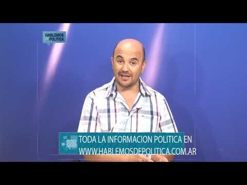 HABLEMOS DE POLITICA - PROGRAMA 2 DE 2019 (14 - 01 - 19)