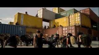 Фильмы про танцы, Step Up Revolution WE ARE THE MOB