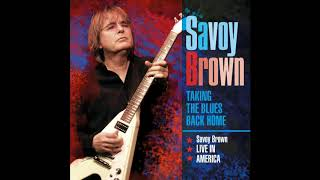 Savoy Brown - Train To Nowhere