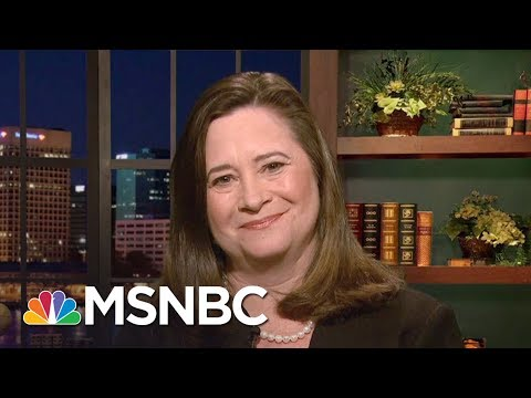 Virginia Democrat Shelly Simonds On Historic Single-Vote Win | The Last Word | MSNBC