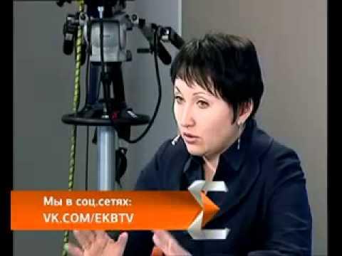 """Пономарева Елена на ЕТВ передача """"Испытательный срок"""""""