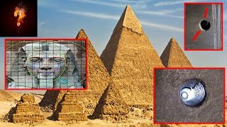 """""""Power-Tools"""" In Ancient Egypt?"""