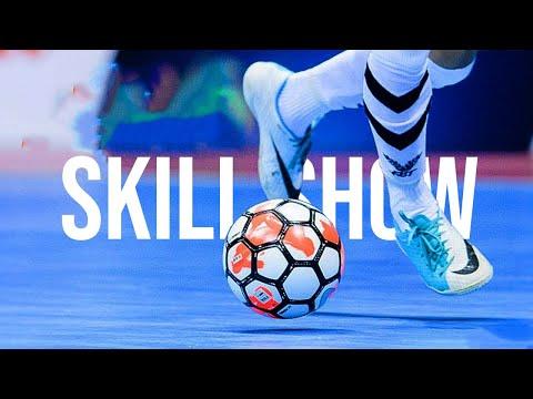 Most Humiliating Skills & Goals 2020/21 ● Futsal   HD