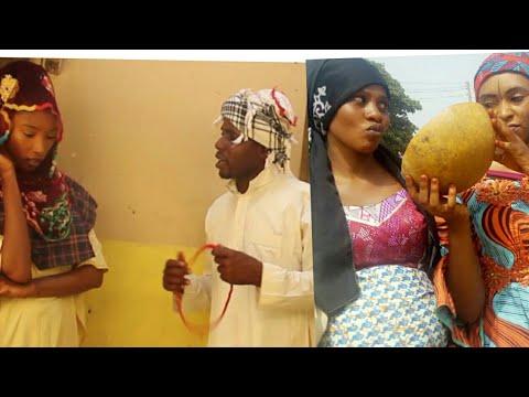 Yan harkalla episode two letest Hausa film