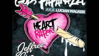 Heart Raper (Lucian Walker aka Gods Paparazzi feat. Jeffree Star)