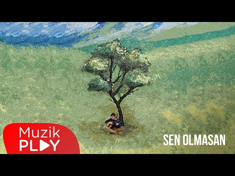 Canozan - Sen Olmasan (Official Audio) Sözleri