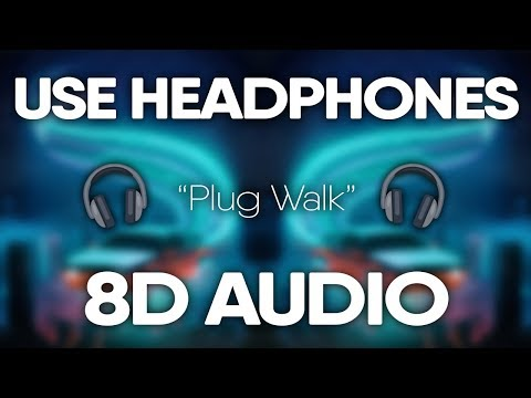 Rich the Kid – Plug Walk (8D AUDIO) *INSANE*