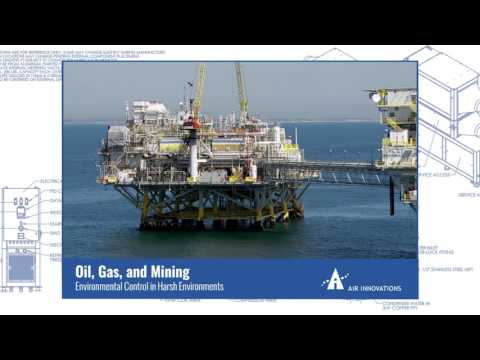 Video thumbnail for Oil, Gas, & Mining Capabilities